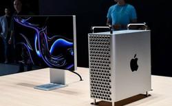 Apple khẩn cầu chính phủ Mỹ không đánh thuế linh kiện của Mac Pro