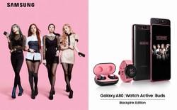 Galaxy A80 được Samsung bán giá... 23 triệu: Chuyện gì đang xảy ra?