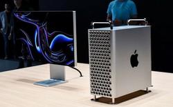 Chính phủ tổng thống Trump sẽ không miễn thuế cho linh kiện Apple Mac Pro
