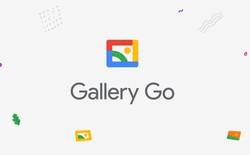 Google ra mắt Gallery Go, ứng dụng quản lý ảnh cho smartphone giá rẻ