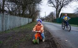 Thế hệ nạn nhân thứ hai của Chernobyl: Những đứa trẻ bây giờ đang cần sự giúp đỡ