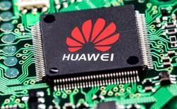 Bất chấp lệnh cấm của Mỹ, Huawei sắp vượt mặt Apple và Qualcomm trong lĩnh vực thiết kế chip