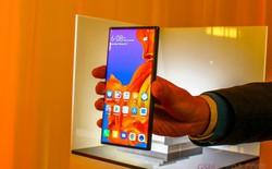Huawei thừa nhận Mate X vẫn chưa sẵn sàng ra mắt thị trường, tiếp tục lùi ngày phát hành