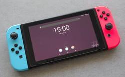 Nintendo Switch đã có thể chạy được Android: Cài đặt dễ dàng, hỗ trợ Joy-Con, vẫn còn một vài lỗi nhỏ