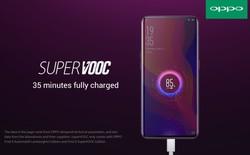Oppo bán công nghệ sạc siêu nhanh VOOC Flash Charging cho Anker và một loạt công ty khác