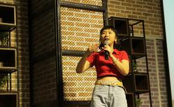 Blogger triệu views Trang Hý lần đầu tiên bật mí cách kiếm tiền online tại hội thảo về GenZ!