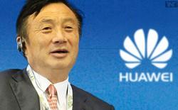 """CEO Nhậm Chính Phi: Tuyên bố """"ân xá"""" của Tổng thống Trump không ảnh hưởng nhiều tới Huawei"""