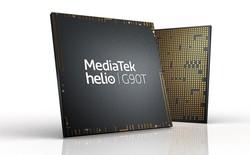 MediaTek ra mắt bộ vi xử lý Helio G90, 8 lõi giống Snapdragon 855, hỗ trợ 10GB RAM, trang bị cho smartphone chơi game