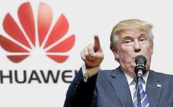 Tại sao dính đòn hiểm của Mỹ, Huawei vẫn chưa thấy đau?