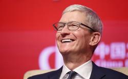 Apple đại thắng Q3/2019: doanh thu Q3 cao nhất trong lịch sử, nhà đầu tư tin tưởng tuyệt đối vào Tim Cook