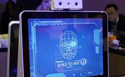 Trung Quốc đang dần thay thế phương thức thanh toán bằng mã QR thành quét khuôn mặt