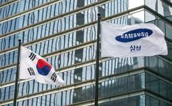 Samsung báo cáo lợi nhuận Q2/2019 sụt giảm 56%
