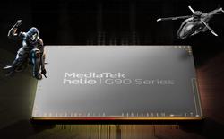 MediaTek trình làng Helio G90 và Helio G90T, cặp vi xử lý tập trung vào gaming