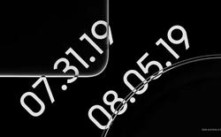 Samsung hé lộ ngày ra mắt Galaxy Tab S6 và Galaxy Watch Active 2