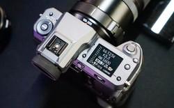 """Cận cảnh máy ảnh Medium Format đắt tiền nhất của Fujifilm, mỗi body đã """"đốt ví"""" bạn đến hơn 250 triệu đồng"""