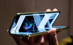 Đây là cách Samsung sửa lỗi cho smartphone màn hình gập Galaxy Fold