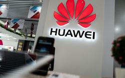 Chính phủ Mỹ yêu cầu tòa án liên bang hủy đơn kiện của Huawei