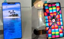 LG chuyển qua dùng màn hình OLED của BOE cho smartphone sắp ra mắt