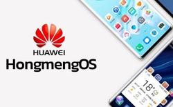 Huawei tuyên bố HongMeng OS nhanh hơn Android và MacOS