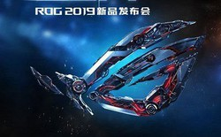 ASUS xác nhận ROG Phone 2 sẽ ra mắt vào ngày 23/7, hợp tác với Tencent để nâng tầm trải nghiệm game
