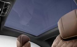 Tại sao xe tự lái nên có hệ thống cửa sổ thông minh?