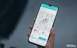 Dùng thử app gọi xe MyGo của Viettel: Giá vừa phải, rất nhiều xe hiện lên nhưng gọi không được, khuyến mãi quá ít?
