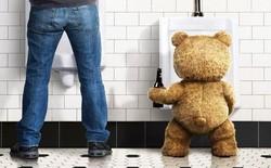 """Ngày hôm nay các bạn đã đi vệ sinh được mấy lần rồi? Khoa học chứng minh đi """"giải quyết"""" nhiều hơn sẽ sáng tạo hơn!"""