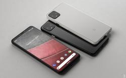 Đây là Google Pixel 4 ngoài đời thực? Viền màn hình nhỏ hơn, mở khóa bằng khuôn mặt nhanh và an toàn hơn