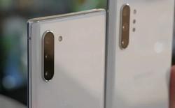 Sử dụng cùng công nghệ nhưng bộ nhớ UFS 3.0 của Galaxy Note10 lại nhanh hơn chính khách hàng OnePlus 7 Pro của Samsung