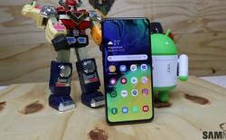 Samsung chưa ngừng đẻ? Rò rỉ thông tin về Galaxy M90 - biến thể của phiên bản Galaxy A90, chỉ bán trực tuyến