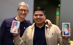 Apple đón tin vui, iPhone và MacBook tạm thoát thuế quan 10% khi nhập khẩu từ Trung Quốc
