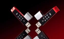 """USEC DataSafe - thiết bị lưu trữ bảo mật """"Make in Vietnam"""" chính thức ra mắt"""