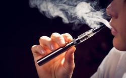 Thuốc lá điện tử hay truyền thống đều có hại cho cơ thể?