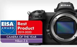 Những sản phẩm nhiếp ảnh nổi bật của 2019 theo giải thưởng EISA