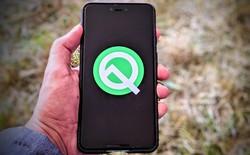 Cách cài đặt phiên bản Android 10 Q Beta trên các smartphone có hỗ trợ