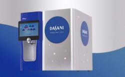 Máy bán nước uống tự động mới của Dasani chỉ bán khi bạn mang theo chai riêng