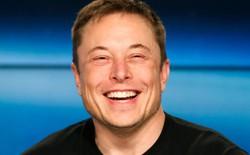 """Tỷ phú Elon Musk bán áo phông """"Đánh bom nguyên tử Sao Hỏa"""""""