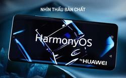 """Nhìn thấu bản chất: Tự ca ngợi tính năng, khoe chuyển từ Android sang rất dễ, tại sao Huawei chỉ coi HarmonyOS là """"kế hoạch B"""" cho Mate 30?"""