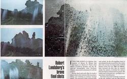 Hi sinh vì nghệ thuật: Nhiếp ảnh gia dùng thân mình bảo vệ cuộn film chụp trước núi lửa phun trào