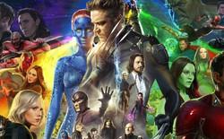 Tin đồn: Biệt đội Avengers và X-Men quy tụ trong phần phim sau Endgame, nhưng còn rất lâu nữa mới ra mắt