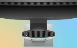 Dell OptiPlex 7070 Ultra: chiếc PC tí hon nhét trong chân đế màn hình