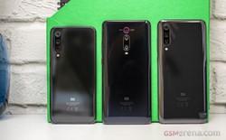 Nửa đầu năm 2019, Xiaomi đã bán được 60 triệu smartphone