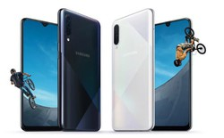 Galaxy A50s, Galaxy A30s chính thức ra mắt: cải tiến cả về camera và thiết kế