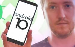 Google tái thiết kế nhãn hiệu Android lần đầu tiên kể từ năm 2014