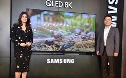 Gần một phần ba số TV được bán trong quý 2 năm 2019 là do Samsung sản xuất