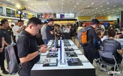 Bộ đôi Galaxy Note10/Note10+ chính thức mở bán tại Việt Nam: lượng đặt mua cao kỷ lục, gấp đôi phiên bản Note9 năm ngoái