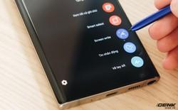 Mới mua Galaxy Note 10, đây là những tính năng mới của bút S-Pen mà bạn cần thử ngay!