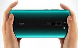 Redmi Note 8 Pro xuất hiện trên công cụ AnTuTu, dùng chip MediaTek nhưng vẫn cao hơn Snapdragon 710