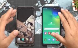 Bất ngờ xuất hiện hình ảnh Galaxy S10 chạy Android 10 và giao diện One UI 2.0 mới tinh gọn hơn, hiện đại hơn