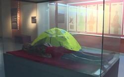 Trải nghiệm ngủ qua đêm với xác ướp ngàn năm tuổi tại bảo tàng tại Trung Quốc